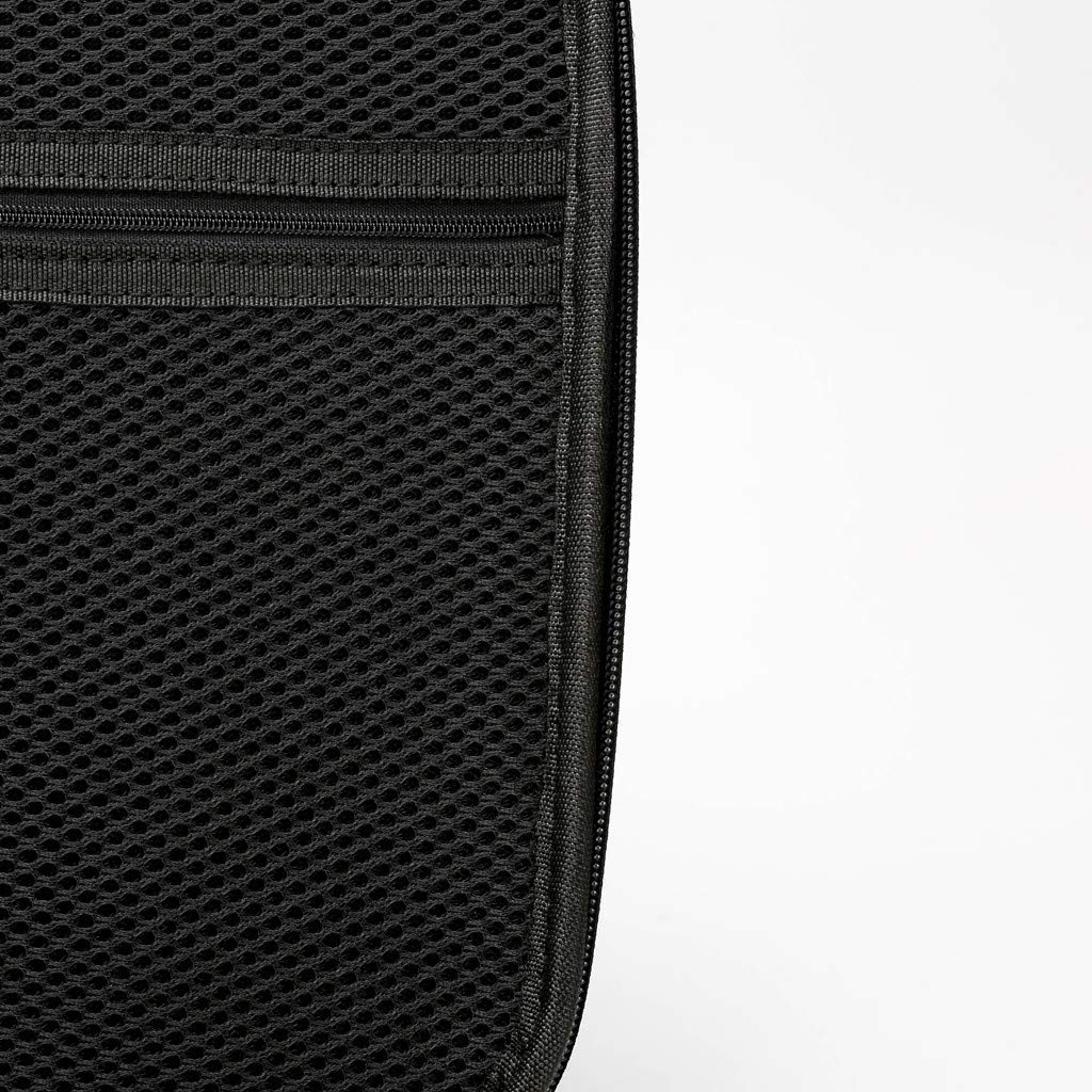 Tuu Waterproof Portable Storage Bag Carry Case for DJI Mavic 2 & Smart Controller (Black) by Tuu (Image #10)