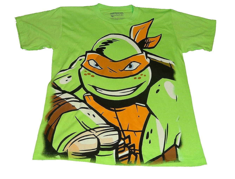 Amazon.com: TMNT Teenage Mutant Ninja Turtles Michelangelo ...