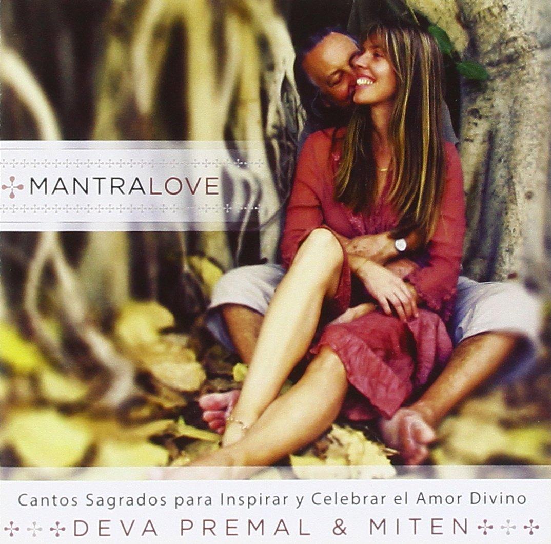 Deva premal mantra love amazon music stopboris Image collections
