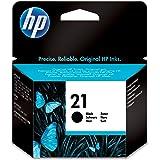 HP 21   Cartucho de Tinta   Negro   C9351AN
