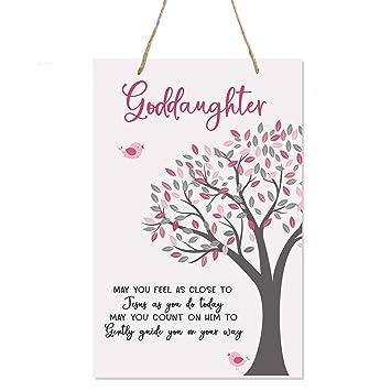Amazon.com: LifeSong Milestones - Señal de cuerda para árbol ...