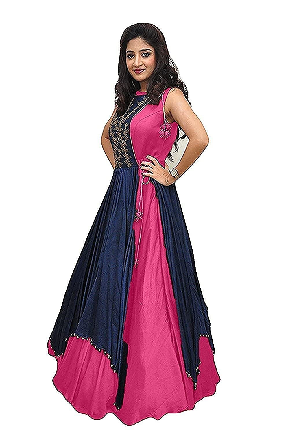 gowns for women party wear (lehenga choli for wedding function salwar suits for women gowns for girls party wear 18 years latest sarees collection 2018 new design dress for girls designer sarees new collection today low price new gown for girls party wear)