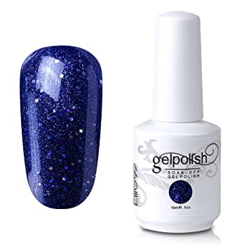 Amazon.com : Elite99 Soak-Off UV LED Gel Polish Nail Art Manicure ...