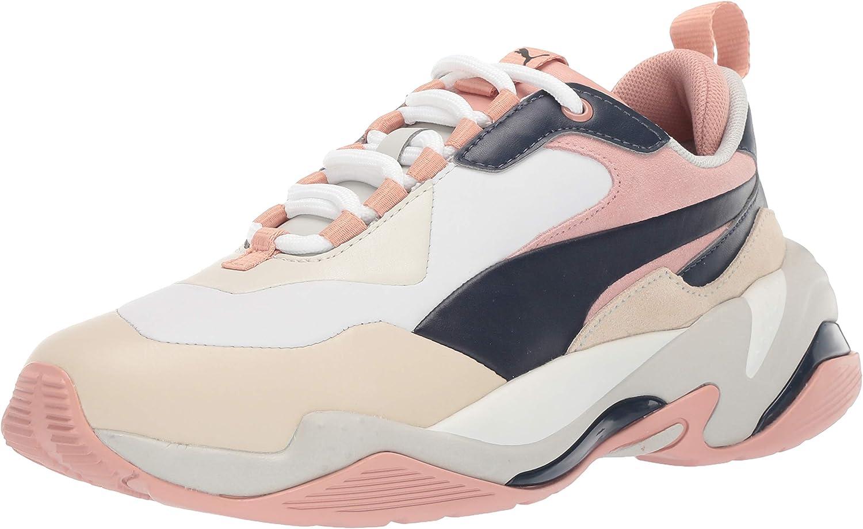 Supermercado Mutilar esposa  Amazon.com | PUMA Women's Thunder Rive Gauche Sneaker | Fashion Sneakers