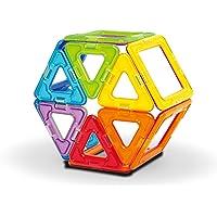FLYING START Magna Blocks Building STEM Construction Toys (20 Pcs)