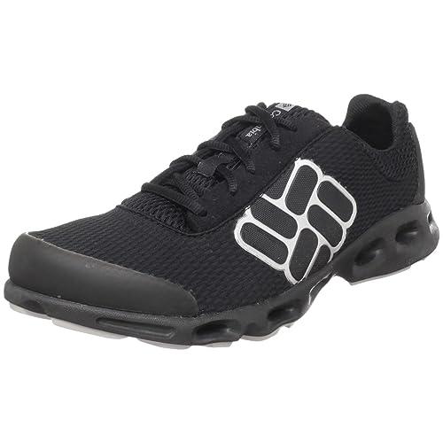 Columbia Drainmaker - Zapatillas de Deportes de Exterior de material sintético Hombre: Amazon.es: Zapatos y complementos