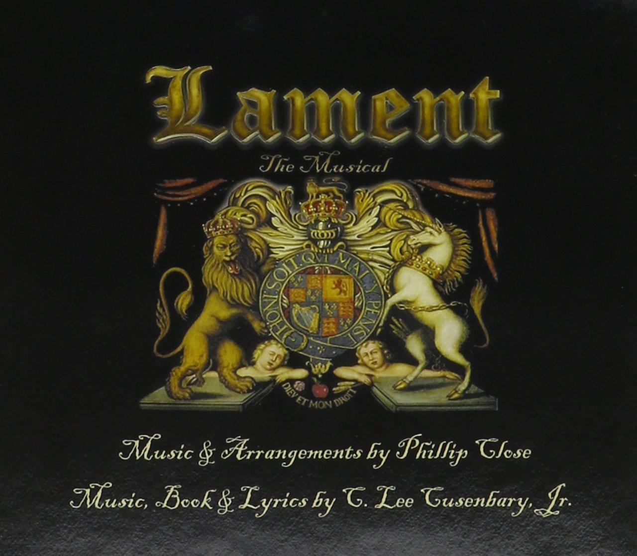 Lament-The Musical (2007 Concept Album)
