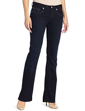 2fb6232293b Dickies Women s Slim Bootcut Jean at Amazon Women s Jeans store