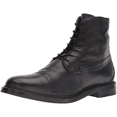 Frye Men's Murray Lace Up Fashion Boot: Shoes