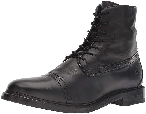 2988e7159f489 FRYE Men's Murray Lace Up Fashion Boot