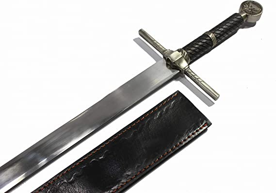 The Witcher 3 Replica Sword Dagger Size