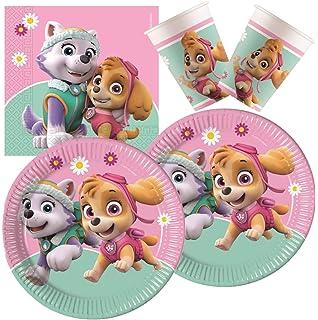 Piñata Basic Patrulla Canina Girl para cumpleaños y ...