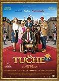 Les Tuche + Les Tuche 2 : Le rêve américain + Les Tuche 3 [Francia] [DVD]