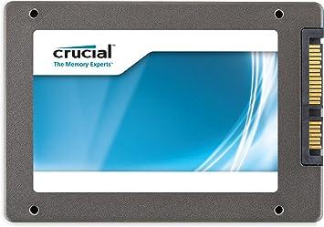 Crucial CT512M4SSD2CCA Unidad de Estado sólido 512 GB SATA 2.5 ...
