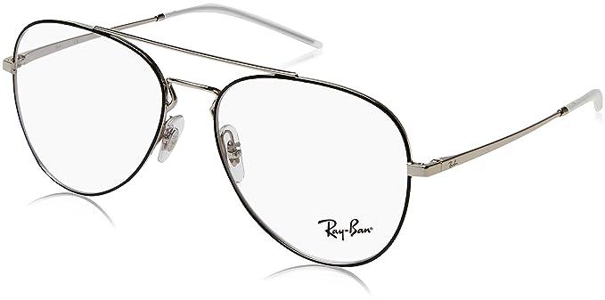 28cf1d28ca Ray-Ban Women s 0RX 6413 2983 54 Optical Frames