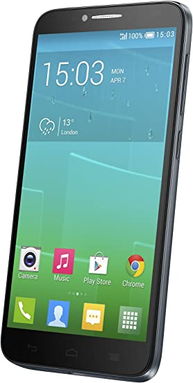 Alcatel One Touch Idol 2 - Smartphone Libre Android (Pantalla 5 ...