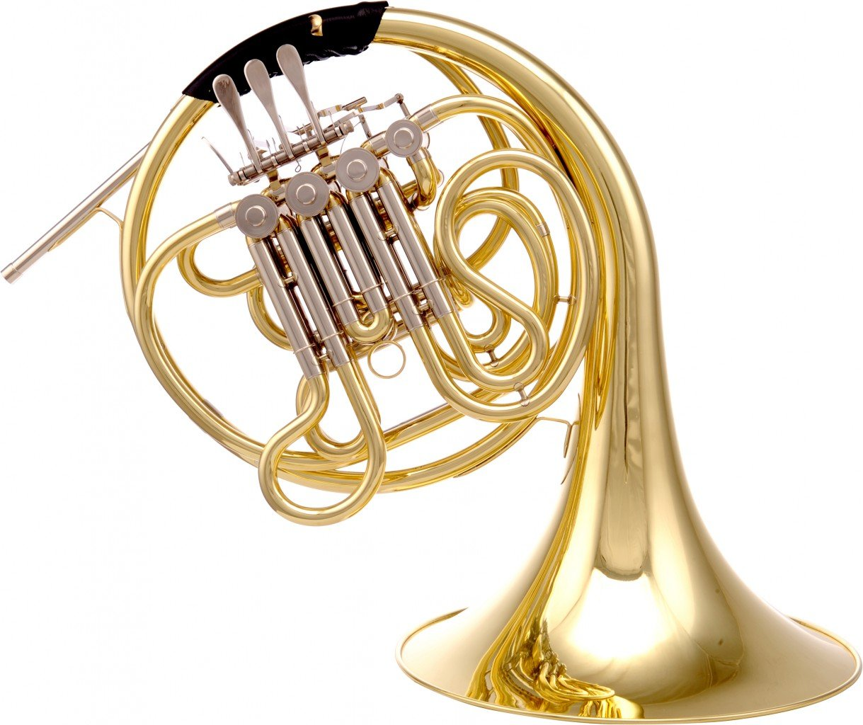 Levante LV-HR4525 Double French Horn by Levante