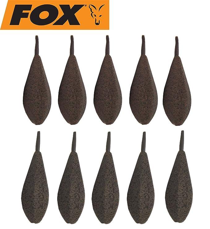 Fox Matrix Inline Leads Bleie