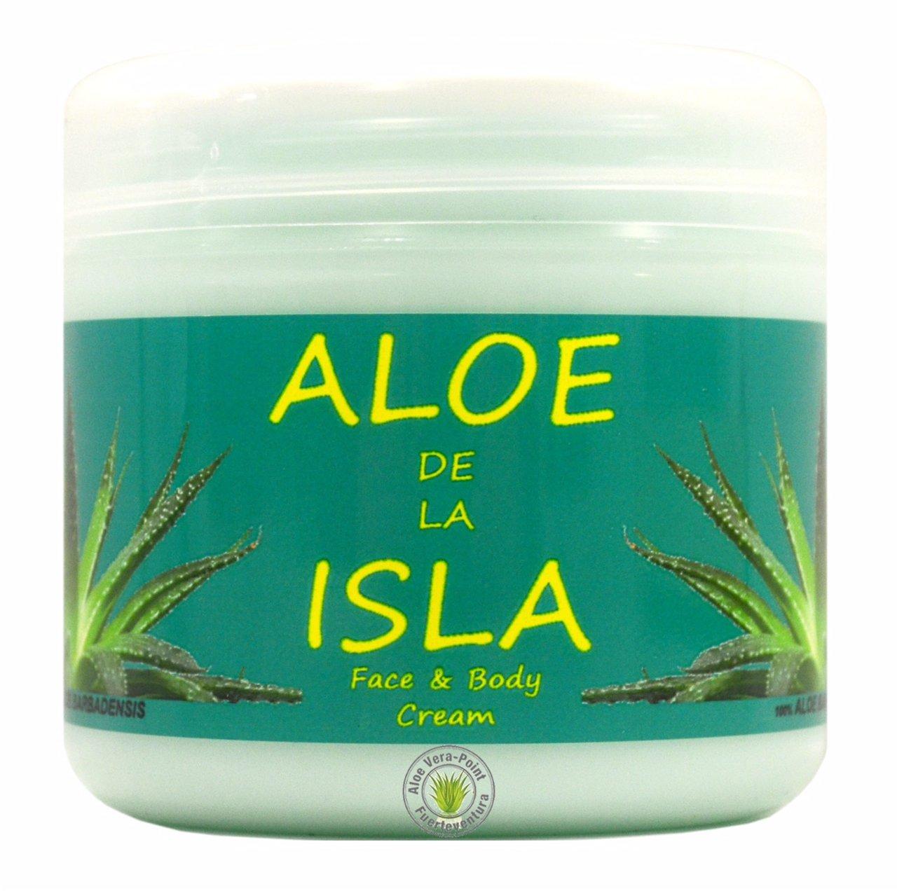 Crème Aloe de la Isla 300ml Errezil