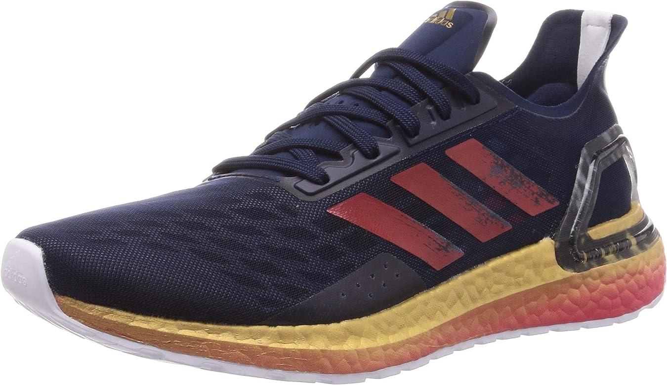 Adidas Ultra Boost PB Zapatillas para Correr - SS20-41.3: Amazon.es: Zapatos y complementos