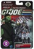 Hasbro G.I.ジョー レネゲイズ 30thアニバーサリー 3.75インチ ベーシックフィギュア ファイアーフライ【並行輸入】