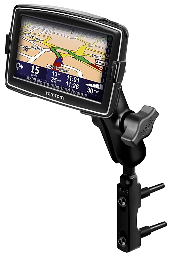 Amazon.com: Combinación de frenos / embrague Embalse U-Bolt para el TomTom Start 45, XL 325, XL 330, XL 335, XL 340 y XL 350: Electronics