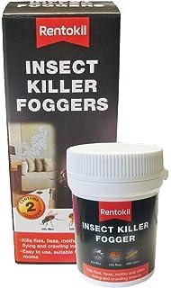 rentokil fi65 insect killer foggers pack of 2