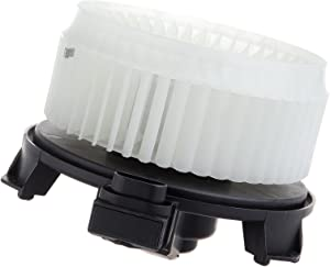 Aintier 1PC ABS Blower Motor HVAC Fan Cage Air Conditioning Fit for 2006-2011 Acura CSX/ 2006-2011 Honda Civic/ 2007-2010 Jeep Wrangler