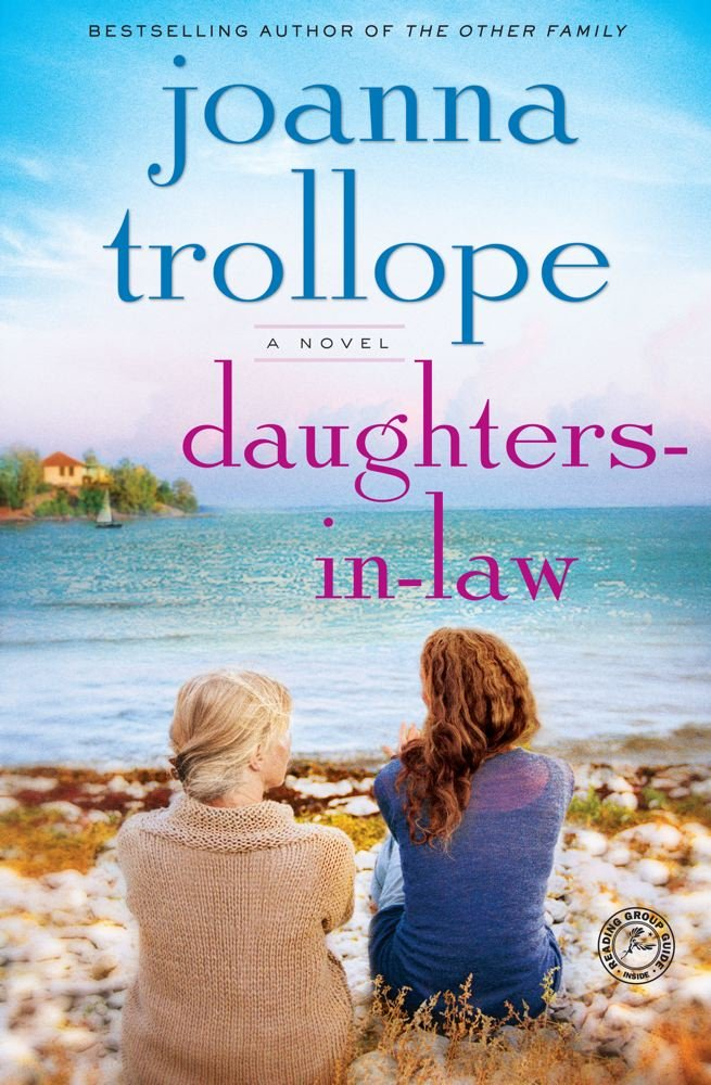 Daughters Law Joanna Trollope