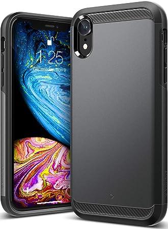 Capa Capinha Iphone XR Legion Caseology Case Original - Anti-Queda -  Proteção de Nível 3a784430fc318