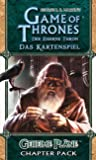 Game of Thrones: Der Eiserne Thron LCG Geheime Pläne - Königsweg 6
