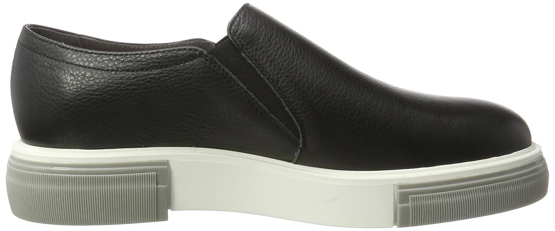 32007, Chaussures Bateau Homme, Noir (Nero 000), 42 EUPollini