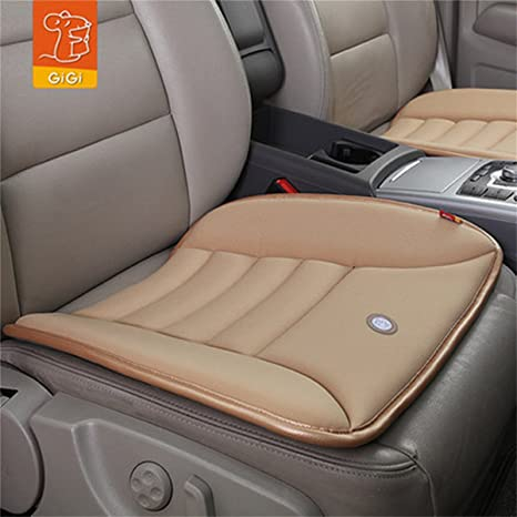 Smart Direct Coccyx Care Memory Foam Seat Cushion For Car Office Home Use Sandy