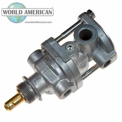 World American WA288239 Trailer Supply Valve: Automotive