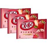 ネスレ日本 キットカット ミニ オトナの甘さストロベリー  12枚×3袋