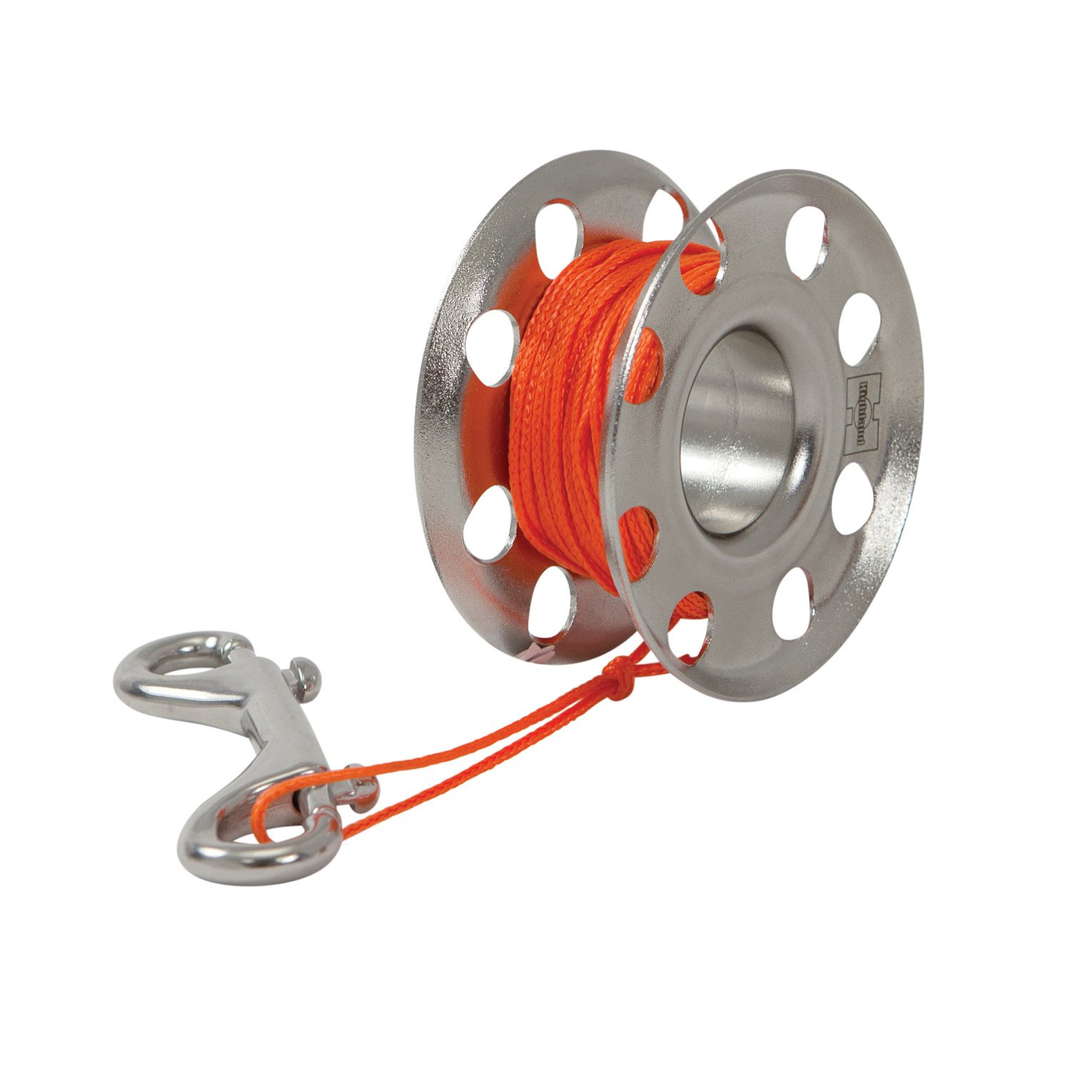 Highland by XS Scuba Diving Reel, Finger Spool, 100'