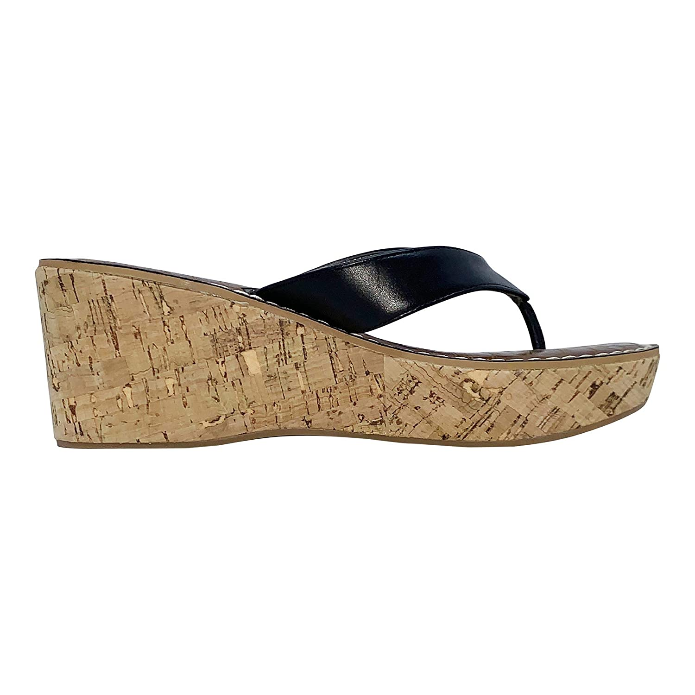 f4b30dc73 SAM EDELMAN Blue Romy Platform Sandals SAM t