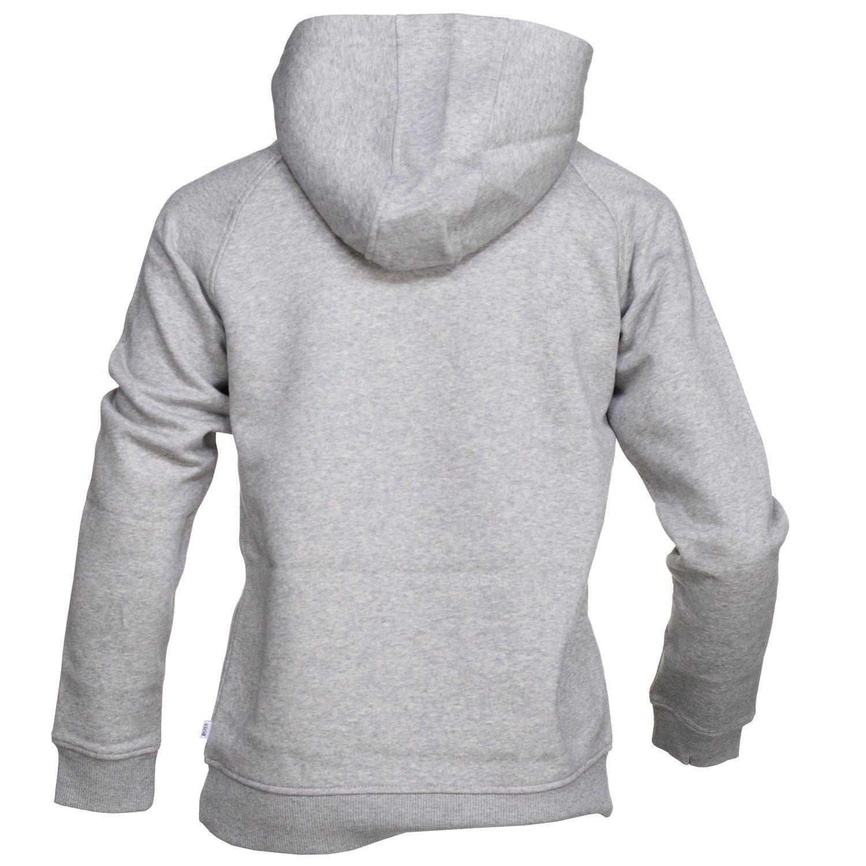 6569d927e07 Hugo Boss - Sweat garçon J25b37 A33 Gris  Amazon.fr  Vêtements et  accessoires