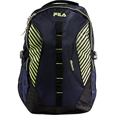 Amazon.com  Fila Hunter Laptop Backpack 63f6e868389d7