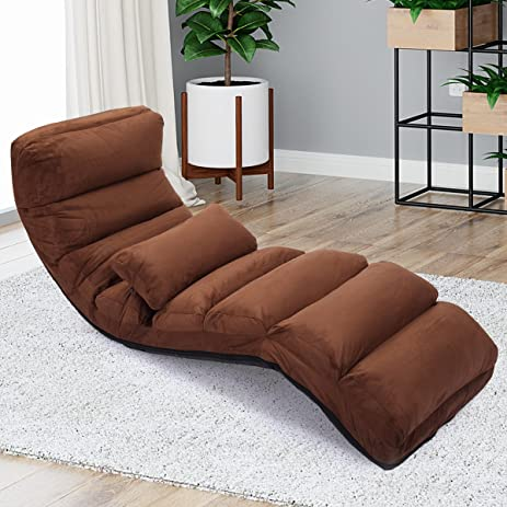 Comfortable Stylish Sofa Amazon modern sofa chair comfy couch stylish bed lounge easy modern sofa chair comfy couch stylish bed lounge easy chair pillow easy folding compact sofa sisterspd