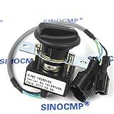 14542152 VOE14542152 Selector Unit - SINOCMP