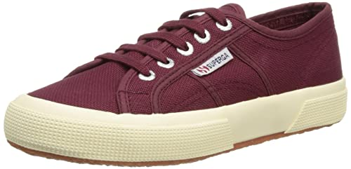 Superga 2750-COTU CLASSIC, Sneakers Unisex - Adulto, Rosa (Dusty Rose), Rosa