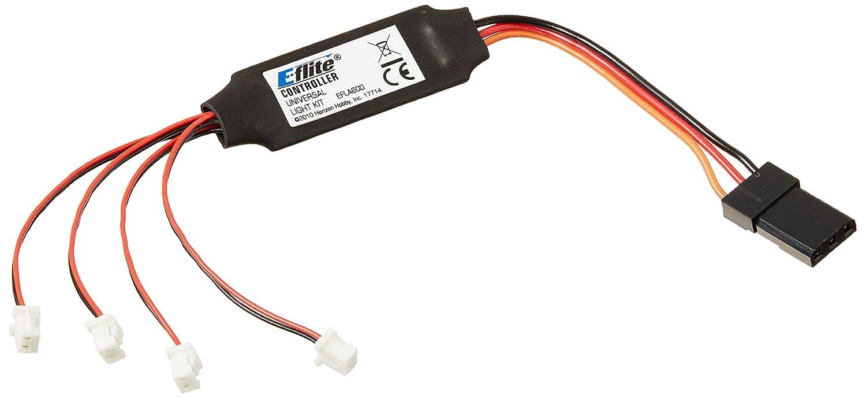 E-flite Controller: Universal Light Kit