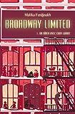 Broadway Limited: Un dîner avec Cary Grant