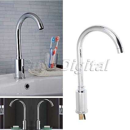 Amazon.com: Tyrants faucetkitchen llave baño faucetBathroom ...