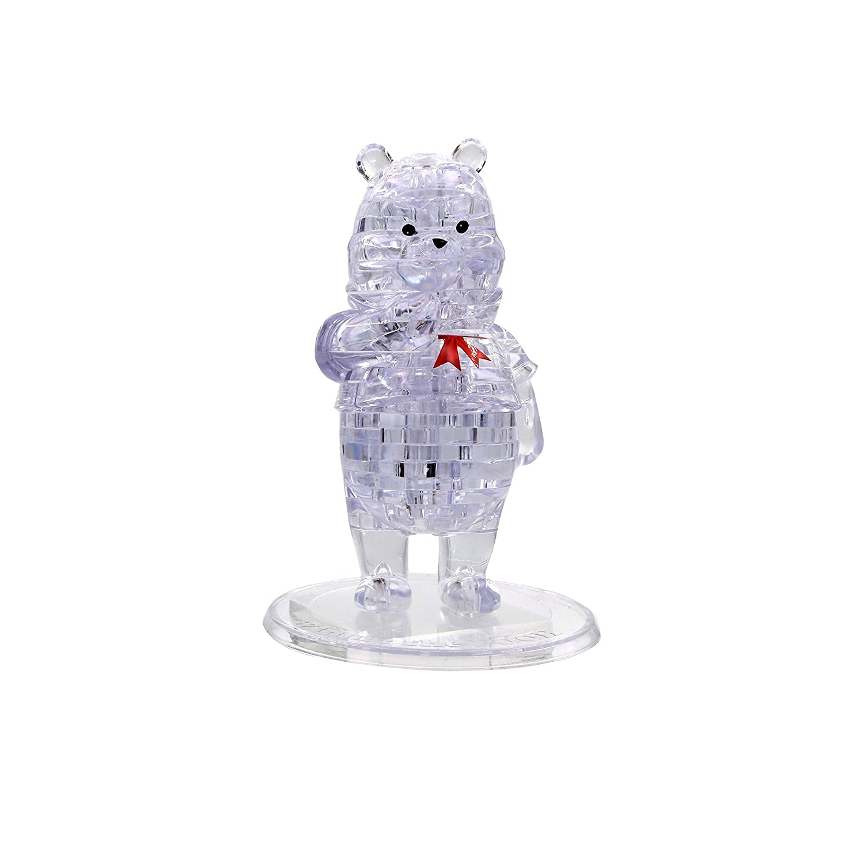 【限定品】 thermolove 3dデコレーションモデルおもちゃクリスタルパズルゲーム玩具winnie-the-pooh thermolove/poohbear-transparent B07CL94NHD, BEBE SHOP:14a1435f --- a0267596.xsph.ru