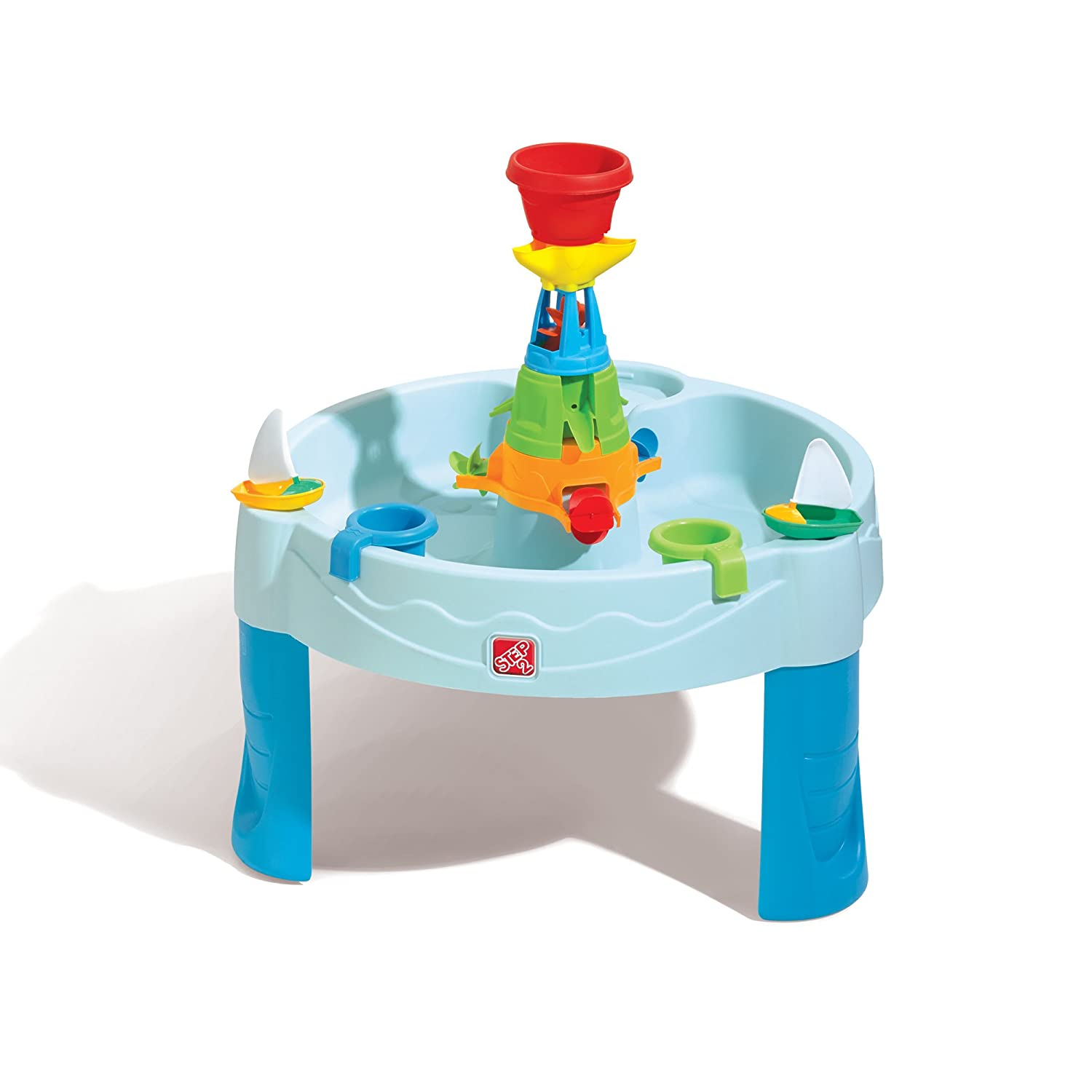 Amazon Step2 Water Works Water Table Toys Games