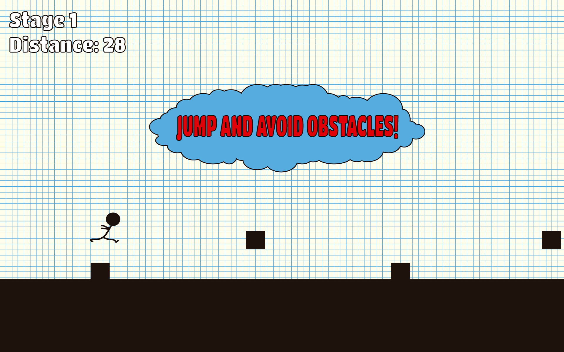 Stickman:Impossible Line Runner Pro: Amazon.es: Appstore para Android