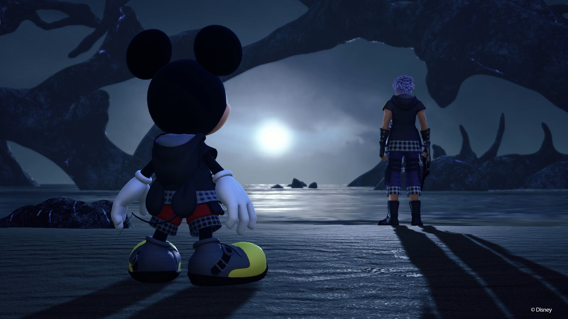 Kingdom Hearts III - Xbox One by Square Enix (Image #24)