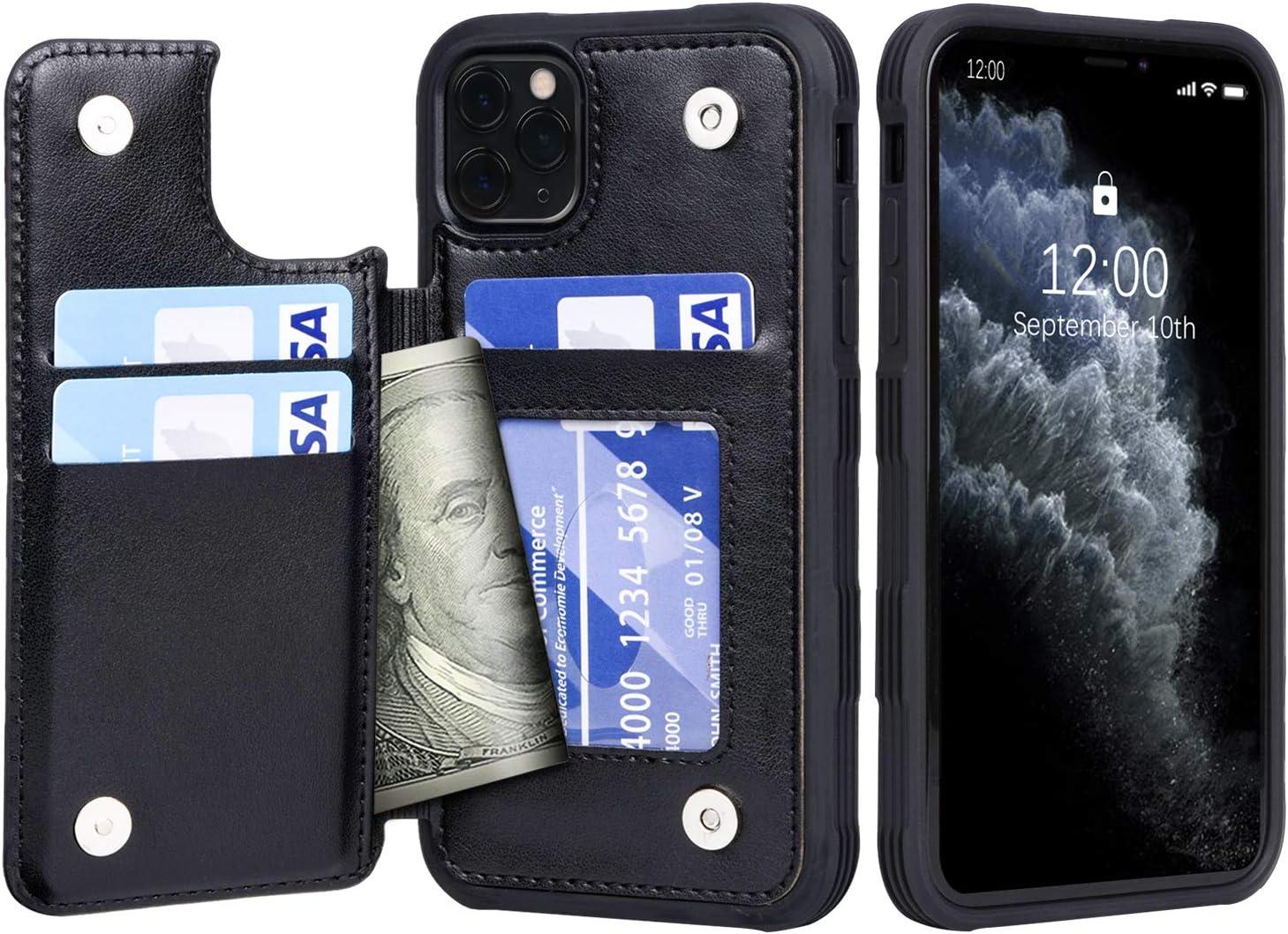 Migeec Funda para iPhone 11 Pro MAX: Amazon.es: Electrónica
